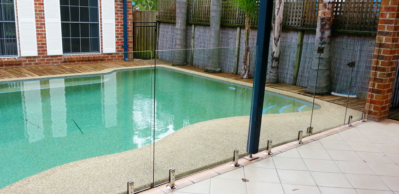 child safe pool fences sydney