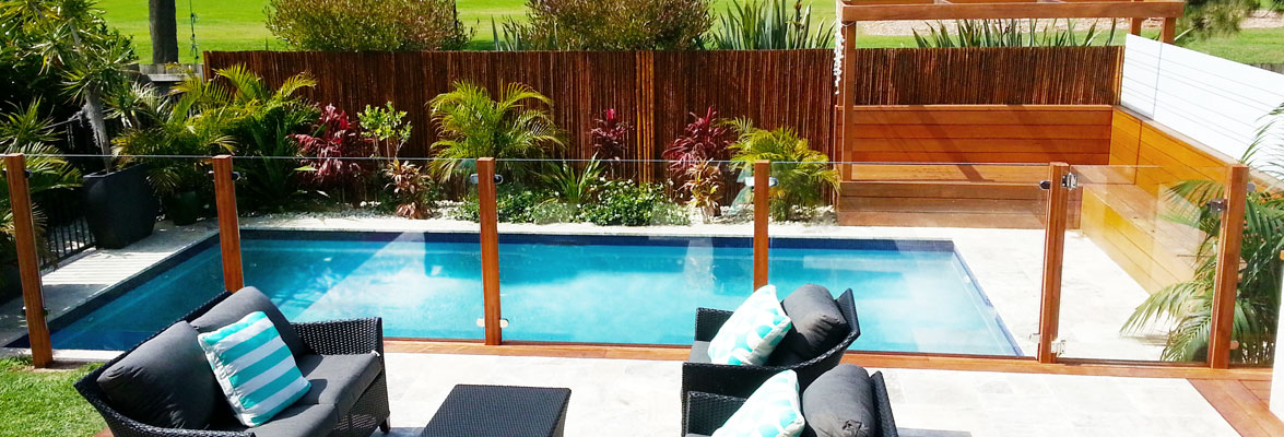 glass fence installers sydney