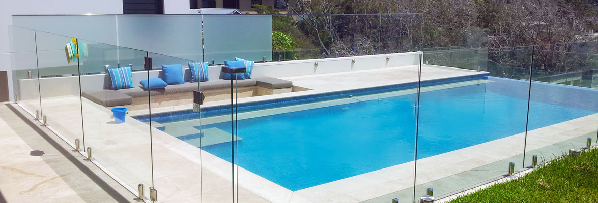 Glass Pool Fencing Sydney. Stylish, safe and long lasting ...