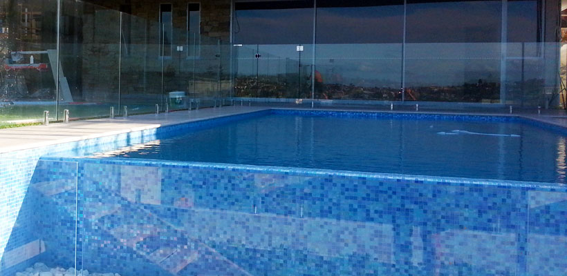 northern beaches glass pool fencing palm beach