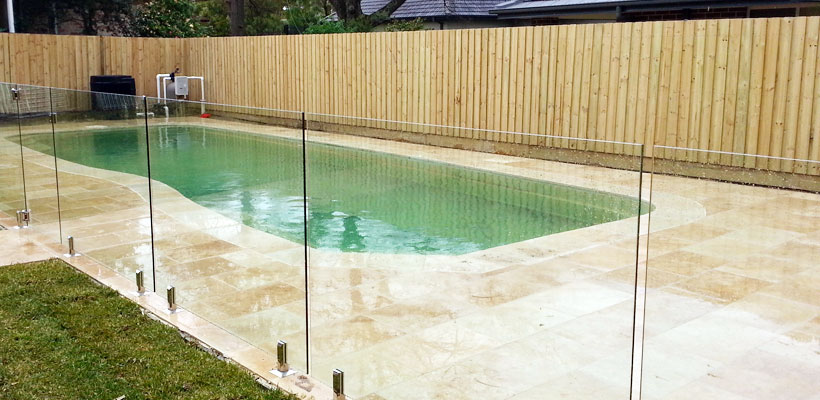 nsw pool fence height requirements