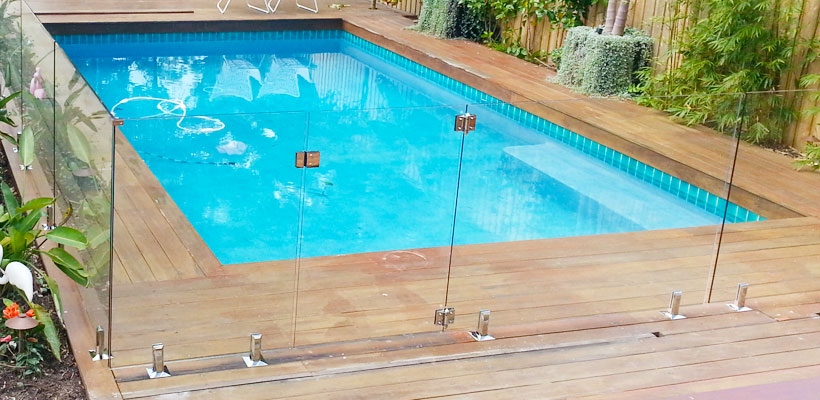 pool fence maintenance sydney