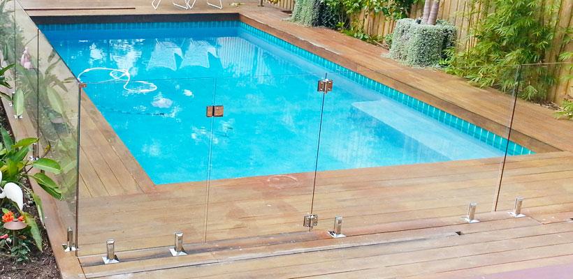 pool fence maintenance sydney