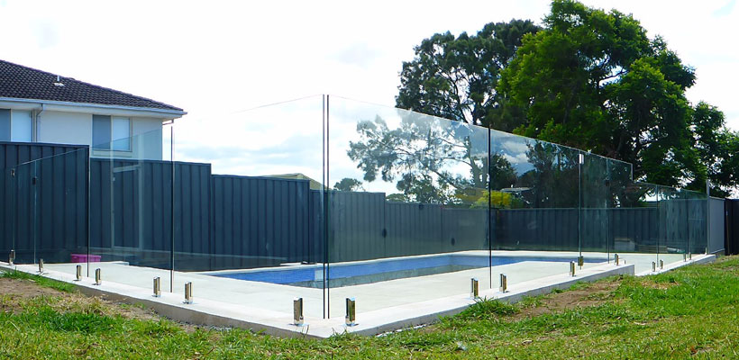 pool fencing bankstown